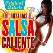 Salsa Caliente (Hot Rhythms) by Various Artists