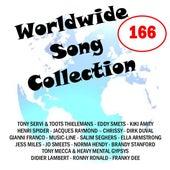 Worldwide Song Collection vol. 166 fra Diverse Artiesten