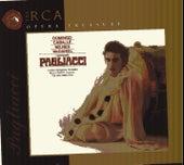 Leoncavallo: I Pagliacci von Plácido Domingo