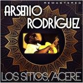 Los Sitios, Acere (Remastered) de Arsenio Rodriguez