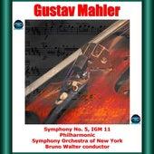 Mahler: Symphony No. 5, IGM 11 fra Bruno Walter