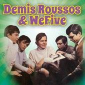Demis Roussos & We Five by Demis Roussos