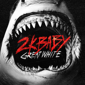 Great White by 2KBABY
