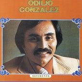 Diferente by Odilio González