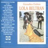 Grandes Exitos by Lola Beltran