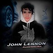 Adrenalina de John Lennon