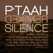 Remixed Silence von P'taah