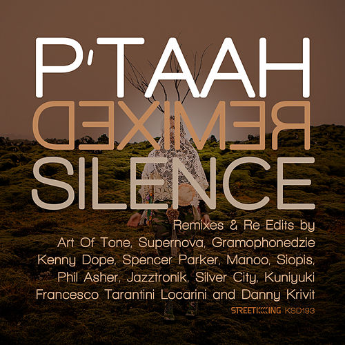 Remixed Silence by P'taah