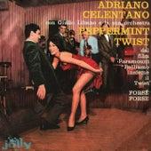 Peppermint Twist (Dal Film Balliamo Insieme Il Twist Forse Forse) de Adriano Celentano