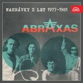 Nahrávky z let 1977-1981 by Abraxas