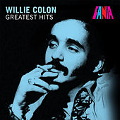 Greatest Hits de Willie Colon
