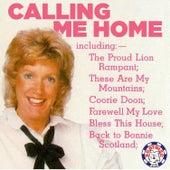 Calling Me Home de Valerie Dunbar