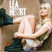 A Million Goodbyes by Lea Heart