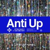 Sensational (Tensnake Remix) von Anti Up