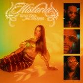 Historia (feat. Fally Ipupa) de Bianca Costa