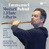 Mozart & Flute in Paris de Emmanuel Pahud