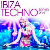 Ibiza Techno Top 50 : 2021 fra Various Artists