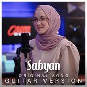 Original Song (Guitar Version) by Sabyan