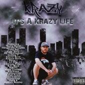 It's a Krazy Life by Krazy