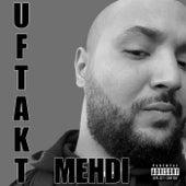 Uftakt - EP de Mehdi