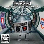 Straight From The Heart (feat. Nørskov) (Jess Bays Remix) de Rudimental