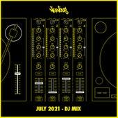 Nervous July 2021 (DJ Mix) von Various Artists