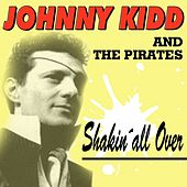 Shakin´all Over de Johnny Kidd