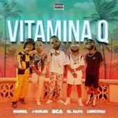 Vitamina Q (feat. Justin Quiles & Lirico En La Casa) de B.C.A.