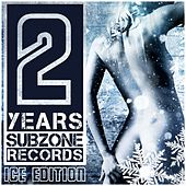 2 Years Subzone Records Ice Edition by Various Artists