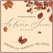 Autumn Scene (Piano) von Marco Velocci