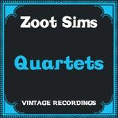 Quartets (Hq Remastered) de Zoot Sims