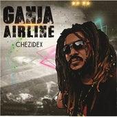 Ganja Airline de Chezidek