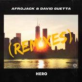 Hero (Remixes) by Afrojack