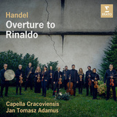 Handel: Rinaldo, HWV 7b von Capella Cracoviensis