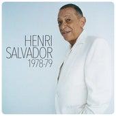 Henri Salvador 1978-1979 de Henri Salvador