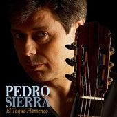 El Toque Flamenco de Pedro Sierra