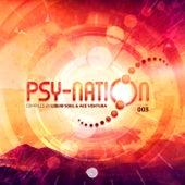 Psy-Nation, Vol. 003 de Liquid Soul