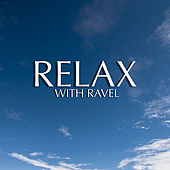 Relax With Ravel de Various Artists