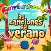 Las Canciones del Verano (Colección Oficial) de Cantajuego (Grupo Encanto)
