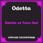 Odetta at Town Hall (Hq remastered) de Odetta