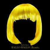 Ballo Ballo (Remix) de Paolo Tuci