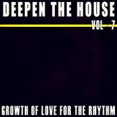 Deepen the House, Vol. 7 de Various Artists