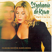 Two Faces de Stephanie De Kowa