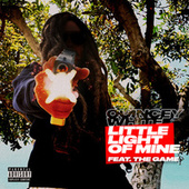This Little Light Of Mine (feat. The Game) by Quincey White