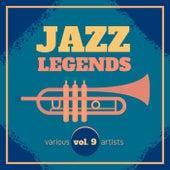 Jazz Legends, Vol. 9 by Various Artists
