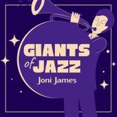 Giants of Jazz by Joni James