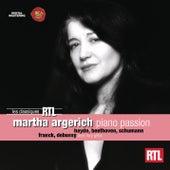 Martha Argerich - Coffrets RTL Classiques von Martha Argerich