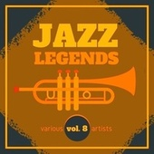 Jazz Legends, Vol. 8 de Various Artists