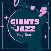Giants of Jazz de Kay Starr