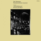 TELEMANN, G.P.: Orchestral Music (Thom) by Various Artists